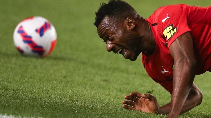 Министр спорта Подмосковья осудил расистские выкрики в адрес Себаи