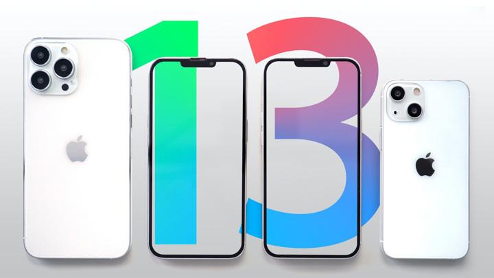 iPhone 13 получат поддержку спутниковой связи