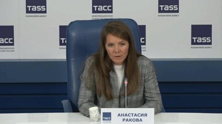 Ракова: иммунитет сохранился у 3,4 миллиона привитых от ковида москвичей