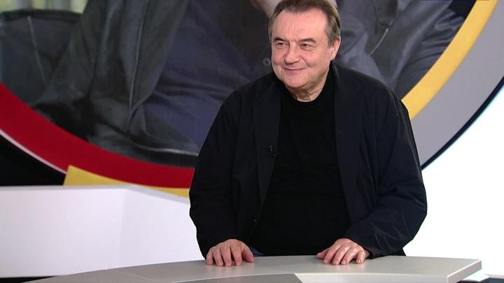 Режиссер и продюсер Алексей Учитель – о новых проектах и мастерской во ВГИКе