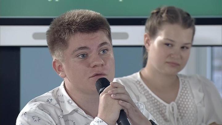 Директор назвала наглостью поступок ученика, поправившего Путина