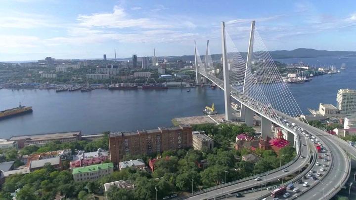 В Приморском крае подобрали участок для строительства города Спутник
