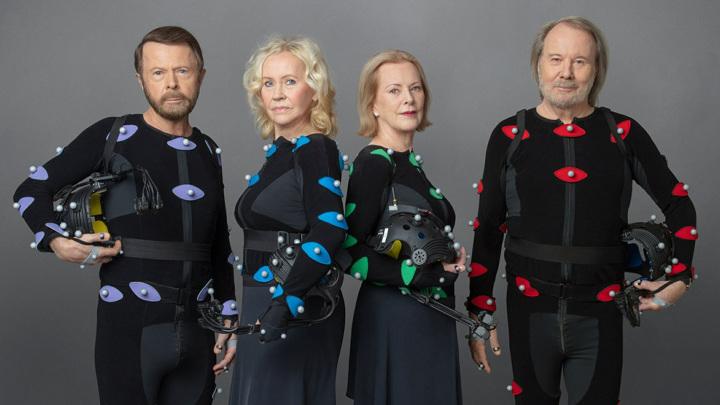 Участники ABBA объявили о завершении творческой деятельности группы