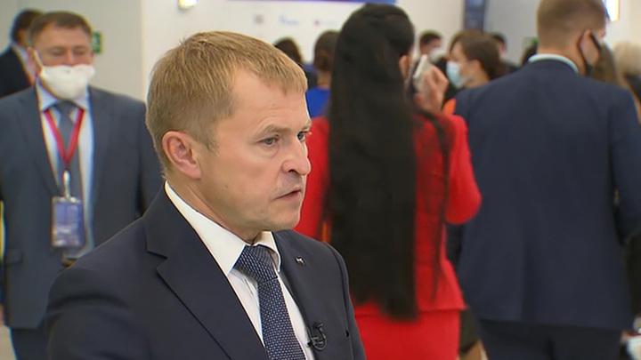 ВЭФ-2021. Генпрокуратуру попросили взять на контроль модернизацию пунктов пропуска