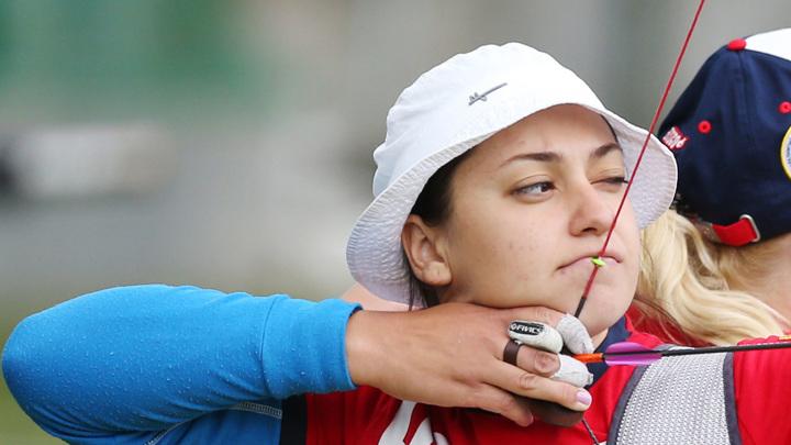 Паралимпийцы Сидоренко и Смирнов стали чемпионами Игр-2020