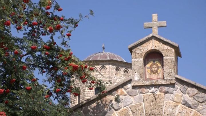 Атака на черногорскую церковь по украинскому сценарию не удалась
