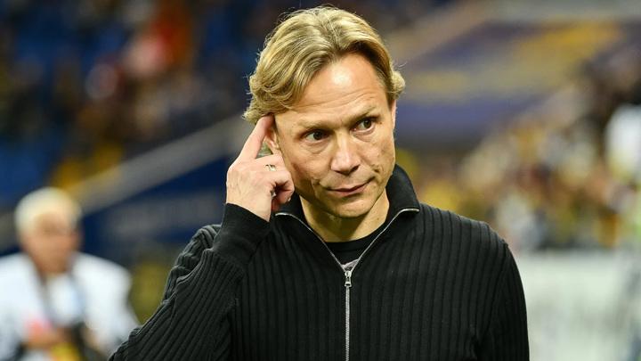 Карпин высказался об отказе Дзюбы выступать за сборную