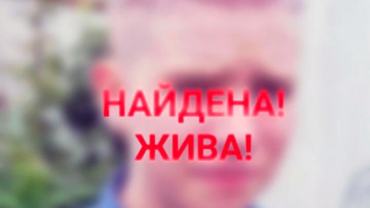 Найдена 15-летняя девушка, сбежавшая из приюта в Тверской области