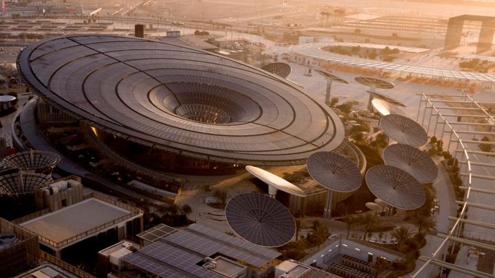 """Посетители Дней культуры ОАЭ получат шанс выиграть путешествие в Дубай на """"Экспо-2020"""""""