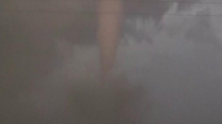 Торнадо в центре США унесли жизни семерых человек