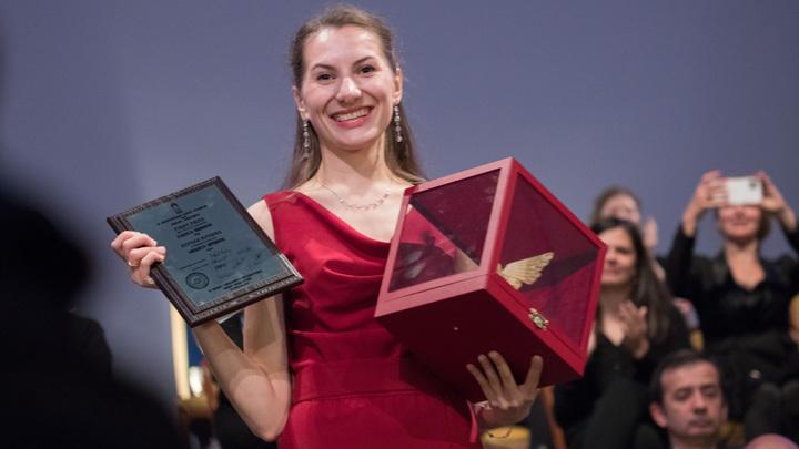 Известны победители ХII Международного конкурса органистов имени Таривердиева