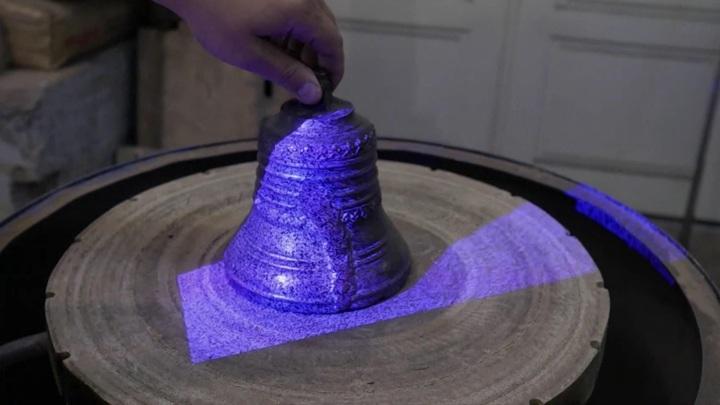 """В Музее колокольного звона реализуется проект """"Вернем колоколу голос"""""""