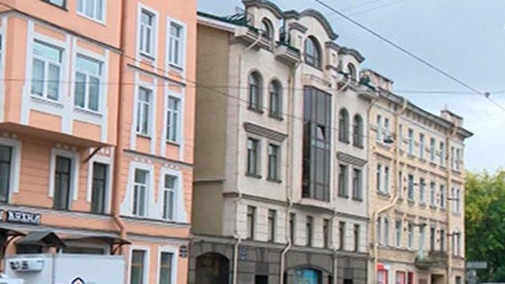 В Петербурге после обнаружения останков девушки в подвале возбуждено уголовное дело