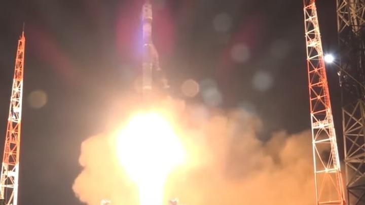 Частная российская компания планирует запустить свою ракету