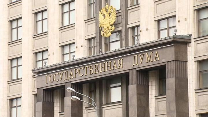 В комиссии Госдуме ожидают кампанию по непризнанию итогов выборов