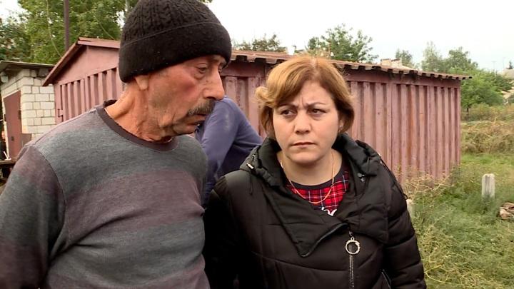 Семью ельчан от гибели при взрыве газа спасла кровать