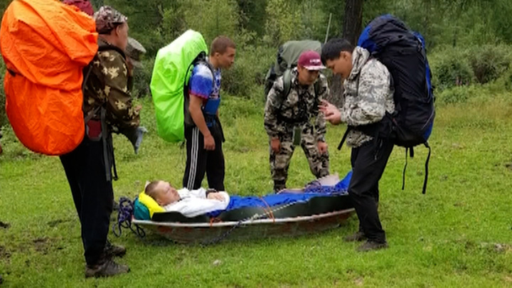 Выживший: именитого тренера из Иркутска насквозь пронзила молния