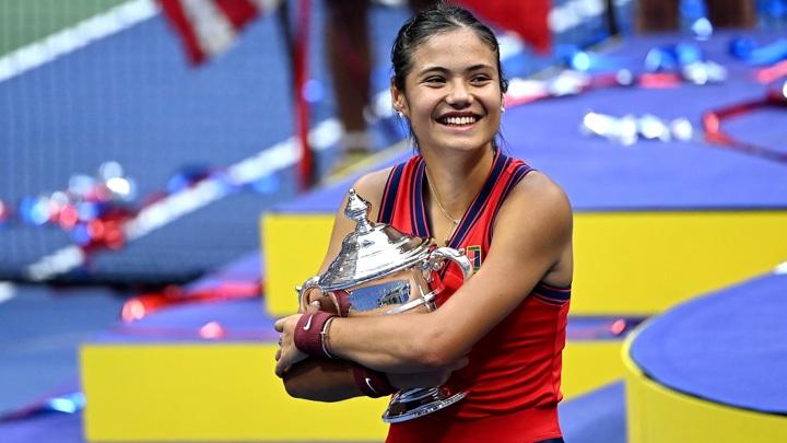 Победительница теннисного US Open не приедет в Москву