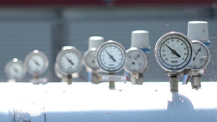 800 долларов: цена на газ побила очередной рекорд