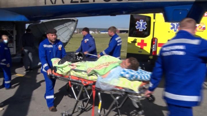Крушение в Иркутской области: перед вылетом самолет прошел ТО