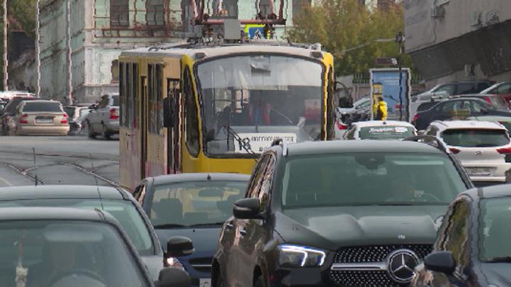 Блэкаут по-уральски: Екатеринбург на час остался без электричества