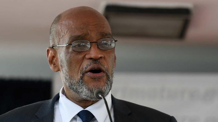 FP: прокуратура Гаити настаивает на статусе обвиняемого для премьера Анри