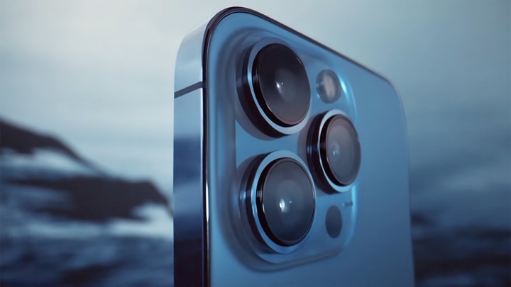 Вскрытие iPhone 13 Pro подтвердило наличие более емкой батареи