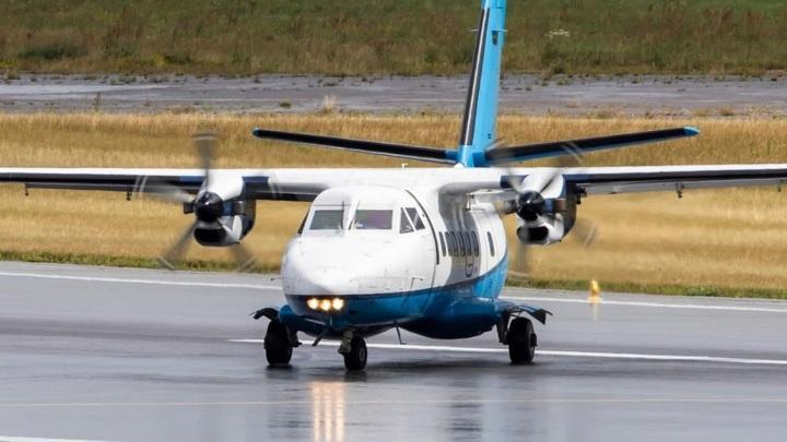 Пострадавшим при крушении самолета L-410 перечислили материальную помощь