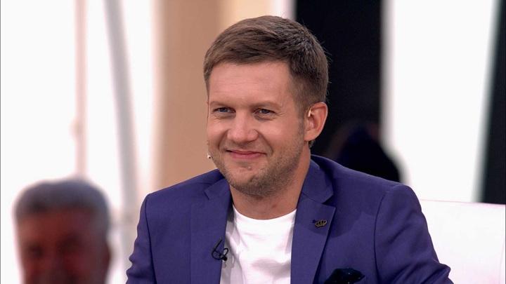 Борис Корчевников рассказал, какие девушки ему нравятся
