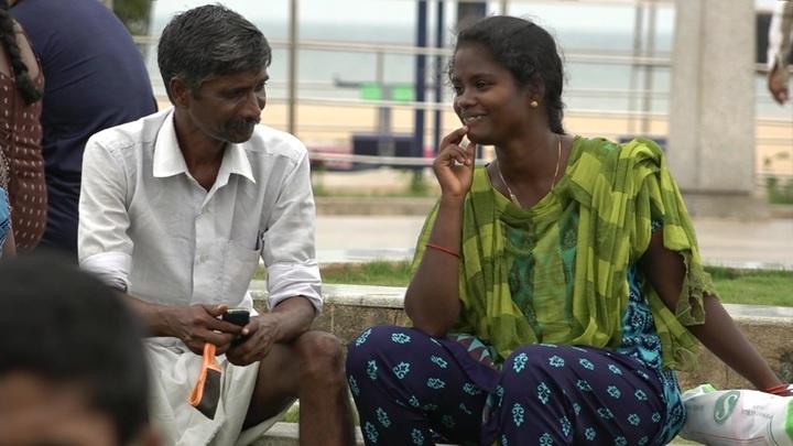 В Индии за сутки выявили наименьший прирост заразившихся коронавирусом