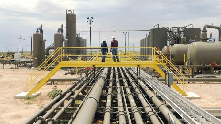Транзит газа в Венгрию через Украину полностью прекращен