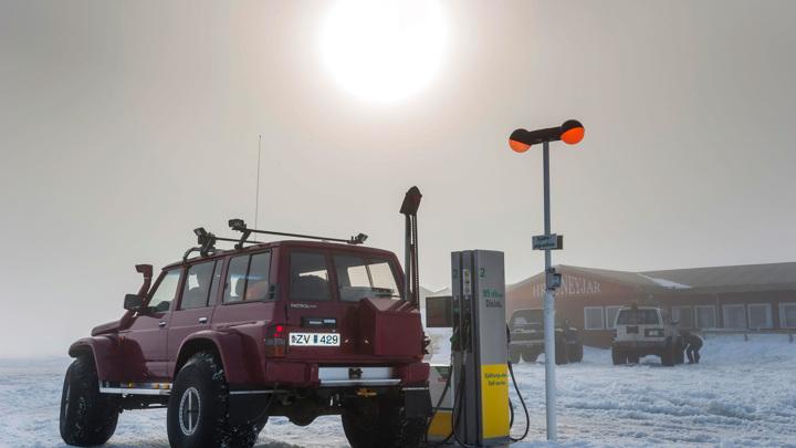 Европейцы начинают подозревать, что зима без газа будет тяжелой