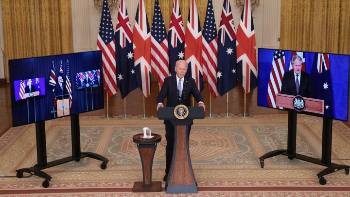 Правительству США шатдаун не грозит, но угроза еще остается