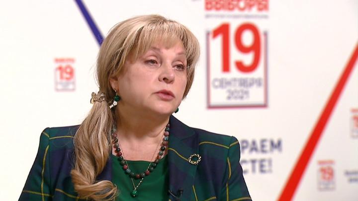 В ЦИК отметили желание регионов ввести электронное голосование