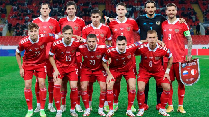 Рейтинг ФИФА. Сборная России обошла Словакию и Венгрию
