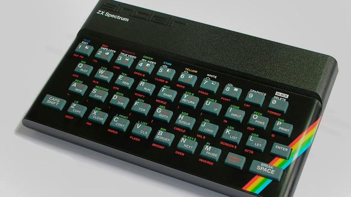 Скончался создатель компьютеров Spectrum