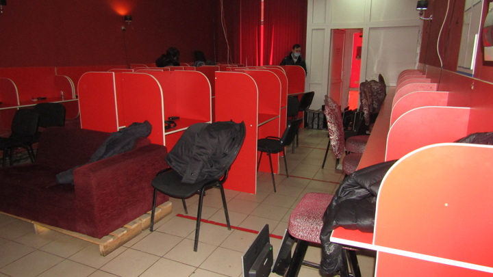 В Марий Эл организаторы казино пойдут под суд