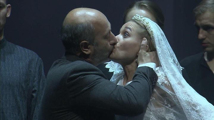 Театр Ермоловой открывает новый сезон премьерой