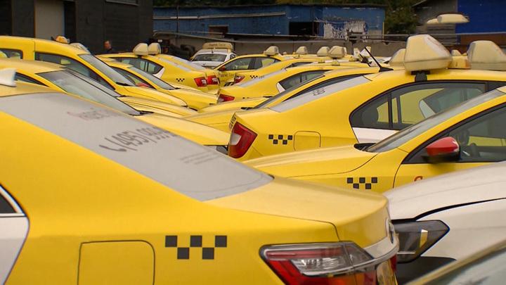 Водителям с судимостью запретят работать таксистами