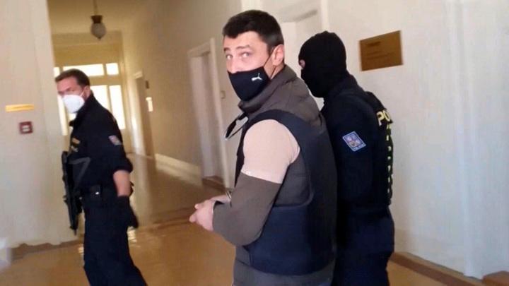 Узник тюрьмы Панкрац. Какая судьба ждет россиянина Франчетти