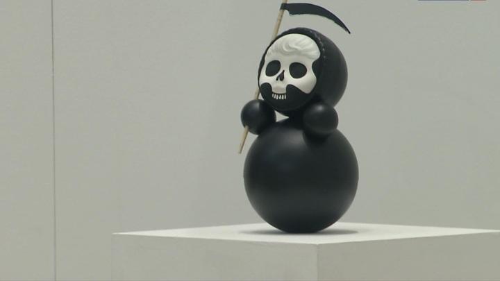 Международная ярмарка современного искусства Cosmoscowоткрывается в Центральном Манеже