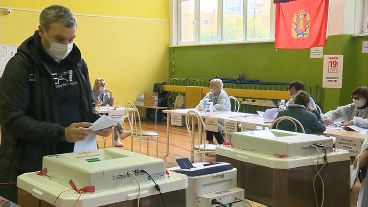 """ЦИК готов """"нещадно отменять"""" выборы"""