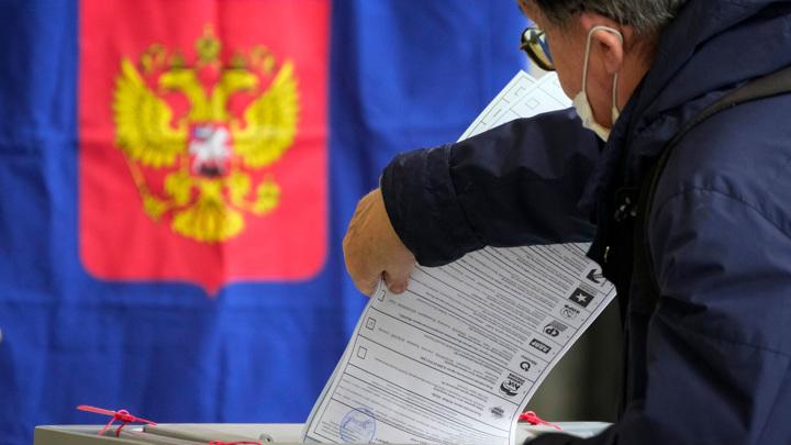Предстоящая ночь будет непростой для избирательных комиссий