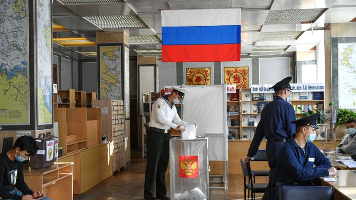Приморье: как во время выборов организована работа Общественной палаты