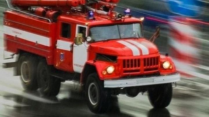 Дом сильной прожарки: в Сочи полностью сгорел гриль-бар