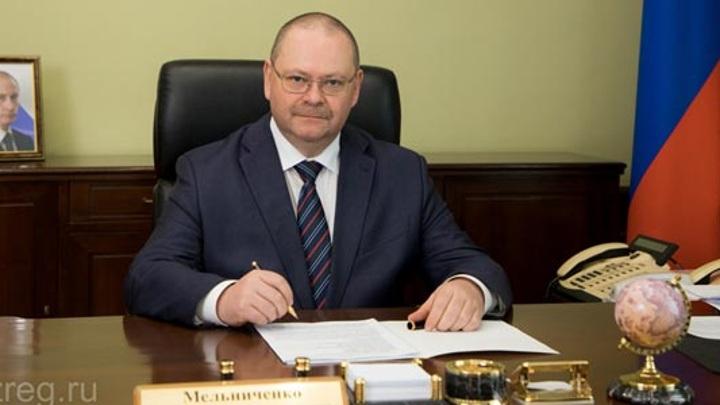 Олег Мельниченко поздравил работников леса с праздником