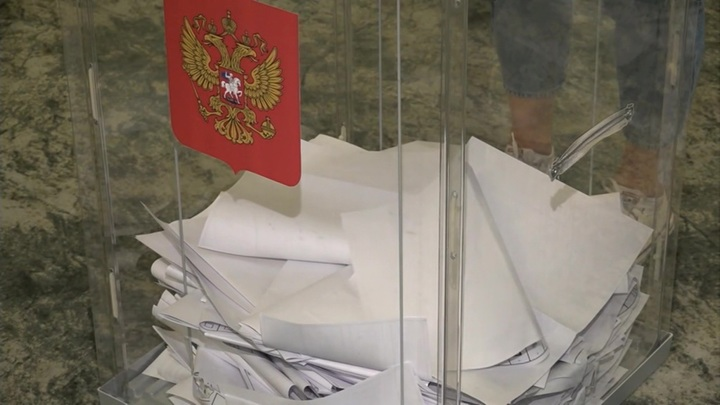 Лидерство на региональных выборах сохраняют действующие главы
