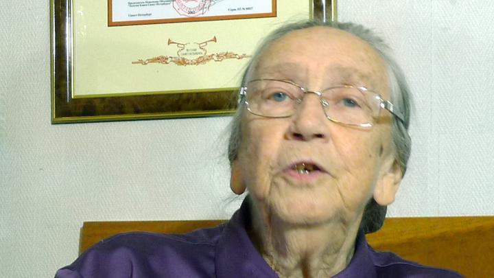 Вдова Мравинского погибла при пожаре