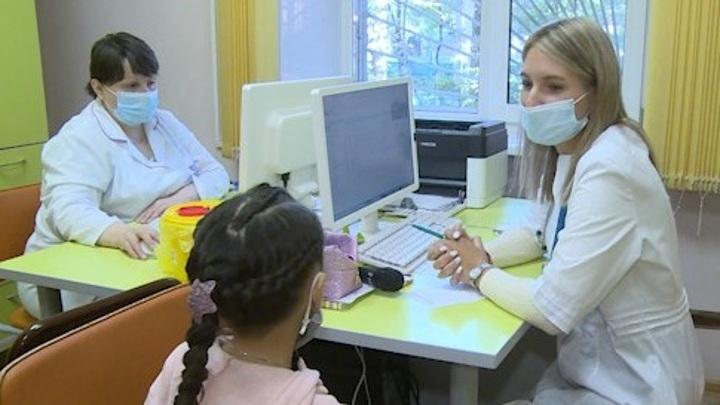 ОРВИ атакует: в Хабаровском крае эпидпорог превышен почти на 100%