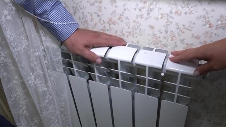 Отопление запущено в 99% многоквартирных домах Подмосковья